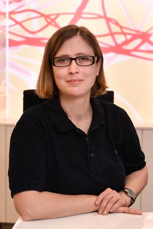 Stephanie Dudek